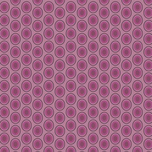 OVAL ELEMENTS Juicy Grape (Dollhouse)