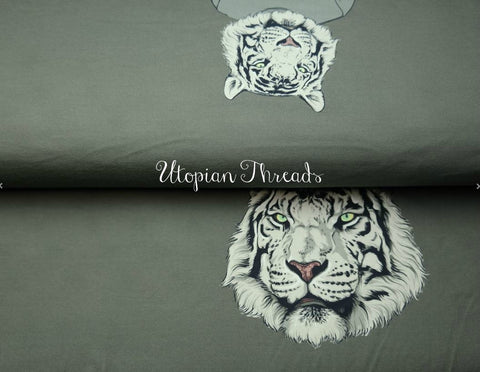 EURO DIGITAL KNIT Urban Tiger Split Panel - PRE ORDER (TBA)