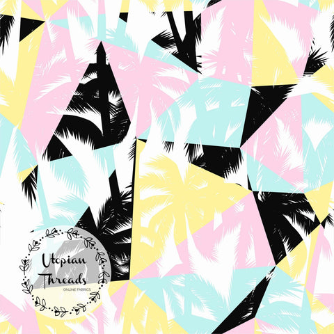 CUSTOM DIGITAL PRINT Summer Surf Sorbet - Design A - BY REQUEST