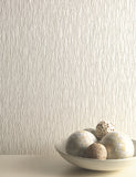 35183 Siene Texture is a beautiful White Textured Vinyl Wallpaper from Holden Decor