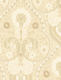 65030 Portobello is a beautiful Cream Damask Wallpaper from Holden Decor