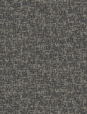 97963 Mayim Texture is a beautiful Black / Silver Geometric Wallpaper from Holden Decor