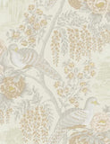 98172 Sekiya is a beautiful Neutral Bird Wallpaper from Holden Decor