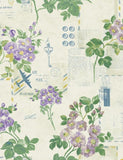 98332 Athene is a beautiful Pink Floral Wallpaper from Holden Decor