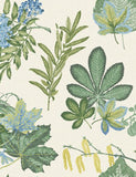 98482 Mulberry is a beautiful Blue Nature Wallpaper from Holden Decor