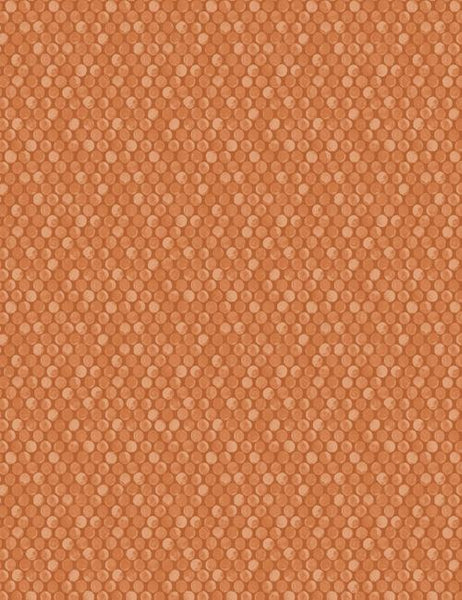 98500 Rubus is a beautiful Orange Geometric Wallpaper from Holden Decor