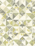 98531 Aster is a beautiful Multi / Grey Geometric Wallpaper from Holden Decor