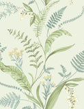 98540 Cembra is a beautiful Duckegg Floral Wallpaper from Holden Decor