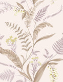 98543 Cembra is a beautiful Pink Floral Wallpaper from Holden Decor