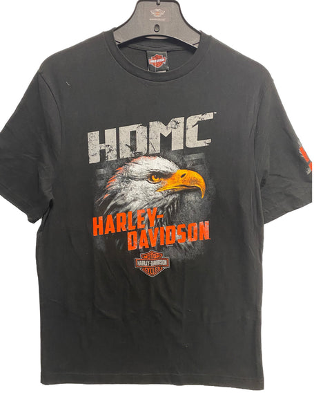 Harley Davidson Men's Forever Legend Dealer Tee