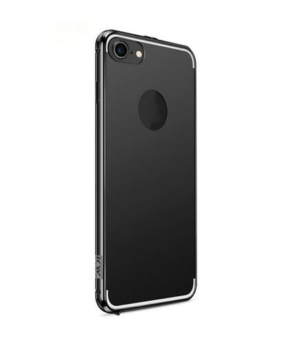 Husa Aluminium Mirror iPhone 7