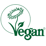 Vegan Society approved Products at Faith in Nature