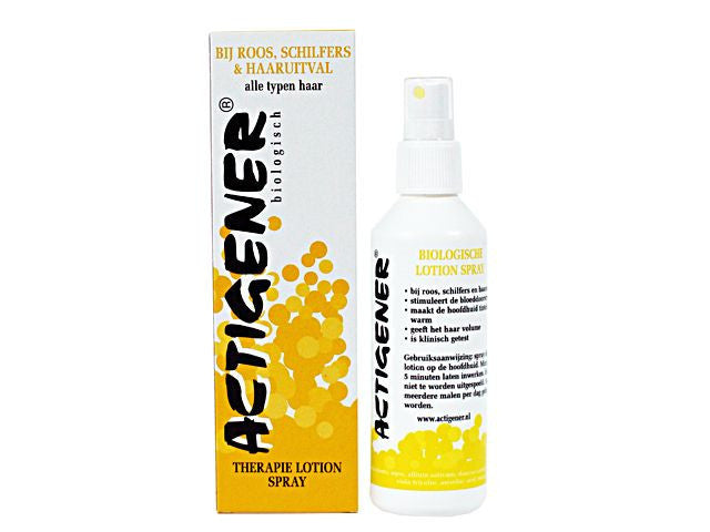 Actigener Lotion spray