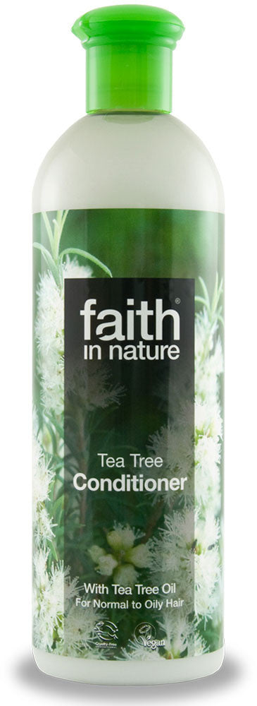 Balsam Tea tree