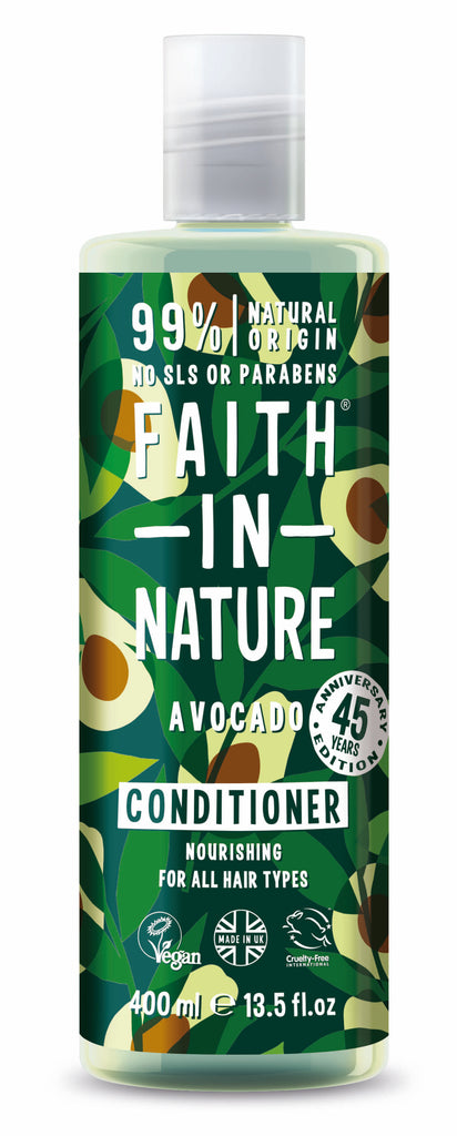 Balsam Avocado 400 ml.