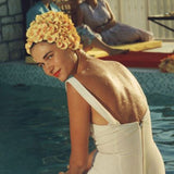 Penthouse Pool, Slim Aarons - CultureLabel - 2