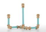Pipework Candelabra Three, Nick Fraser - CultureLabel - 6
