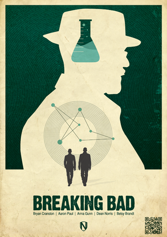 Breaking Bad, Matt Needle - CultureLabel