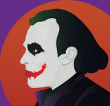 Why So Serious?, Matt Needle - CultureLabel - 2