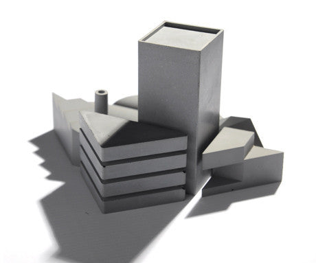 Concrete City Sculpture, Studio 22 - CultureLabel - 1
