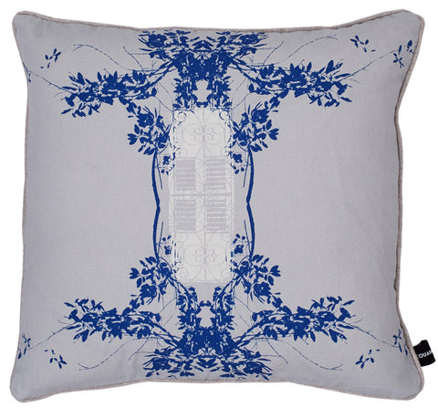 Trinidad Cushion (Clear Day), KOUAMO - CultureLabel - 1