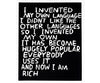 Untitled, David Shrigley - CultureLabel - 2