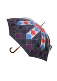 Walking Stick Umbrella Print U10, David David - CultureLabel - 2