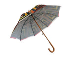 Walking Stick Umbrella Print U12, David David - CultureLabel - 4