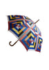 Walking Stick Umbrella Print U12, David David - CultureLabel - 5