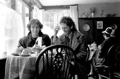 Withnail & I (Demand Cake), Murray Close