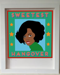 Sweetest Hangover (Diana Ross), Mr Woo Woo Alternate View