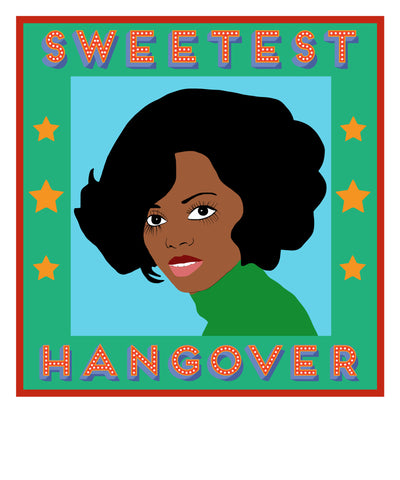 Sweetest Hangover (Diana Ross), Mr Woo Woo - CultureLabel - 1