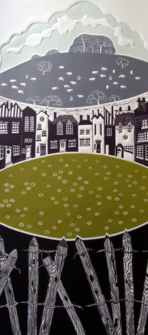 Green Belt, Diana Ashdown