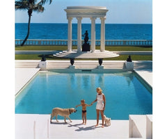 Nice Pool, Slim Aarons