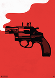 Goodfellas 25th Anniversary Print, Matt Needle - CultureLabel - 1