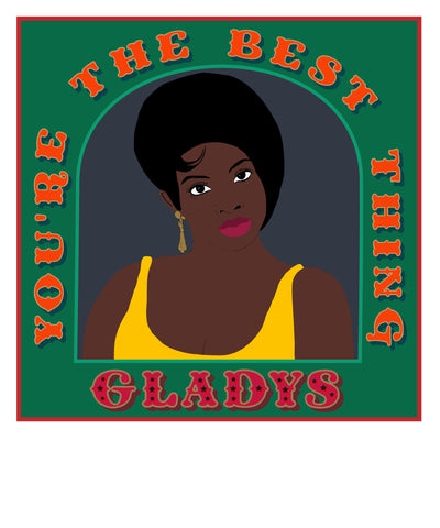 Best Thing (Gladys Knight), Mr Woo Woo - CultureLabel - 1