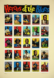 Heroes of the Blues, Robert Crumb - CultureLabel - 4
