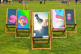 Boy Soldier Deckchair, Schoony - CultureLabel - 4