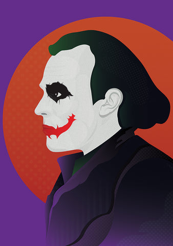 Why So Serious?, Matt Needle - CultureLabel - 1