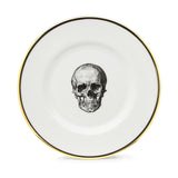 The Skull Bone China Plate | Melody Rose - CultureLabel - 3
