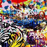 Metaphysical Graffiti, Ben Allen - CultureLabel - 3