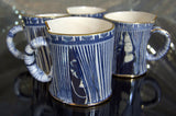 Limited Edition Set of 4 Mugs, Vanessa Conyers - CultureLabel - 5