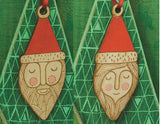 Santa Family, Small Stories - CultureLabel - 4
