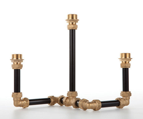 Pipework Candelabra Three, Nick Fraser - CultureLabel - 1