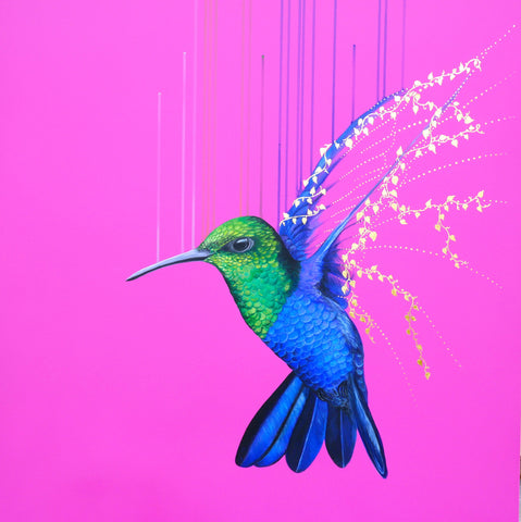Never Lose the Wonder, Louise McNaught - CultureLabel