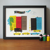 New York (Personalized Print), Ruka-Ruka - CultureLabel - 5