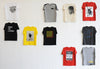 Martin Boyce Discordia T-Shirt, Patrica Fleming Projects - CultureLabel - 2