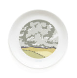Set of Four Cloud Dinner Plates, Snowden Flood - CultureLabel - 7