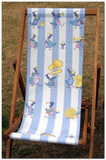 Alex Williams Deckchair, The Royal Parks Foundation - CultureLabel - 2