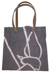 Gary Hume Tote Bag, The Royal Parks Foundation